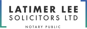 Latimer Lee Solicitors logo