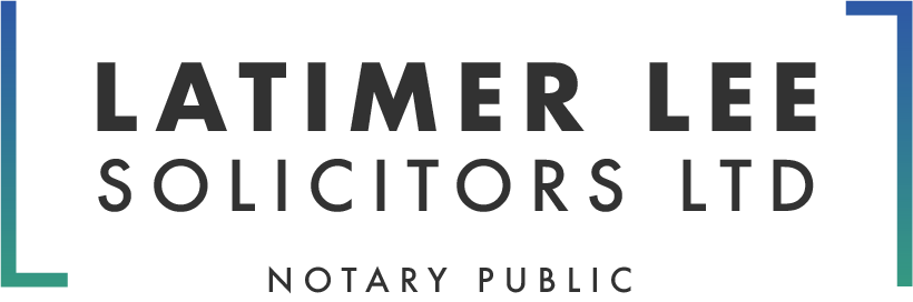 Latimer Lee Solicitors Ltd