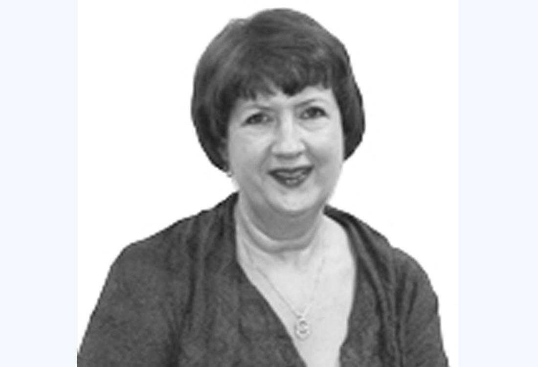 Patricia Latimer